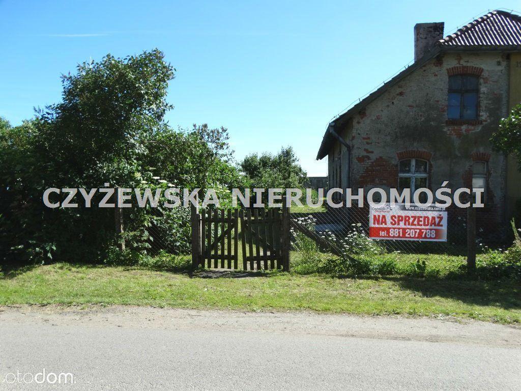 Działka na sprzedaż, Radostowo, tczewski, pomorskie - Foto 3