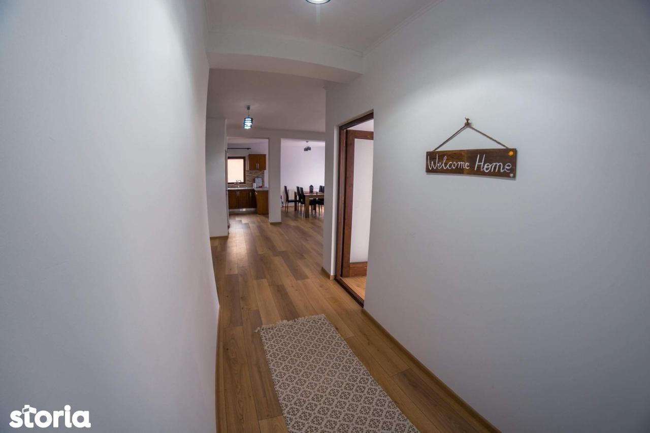 Casa de vanzare, Mureș (judet), Strada Nouă - Foto 9