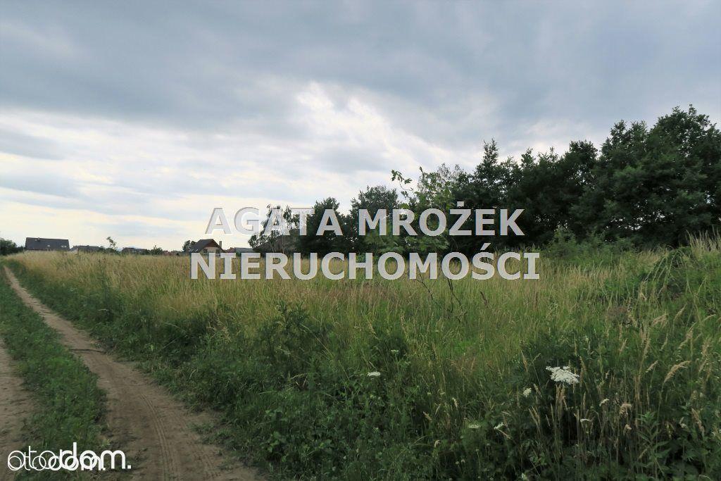 Działka na sprzedaż, Siechnice, wrocławski, dolnośląskie - Foto 4