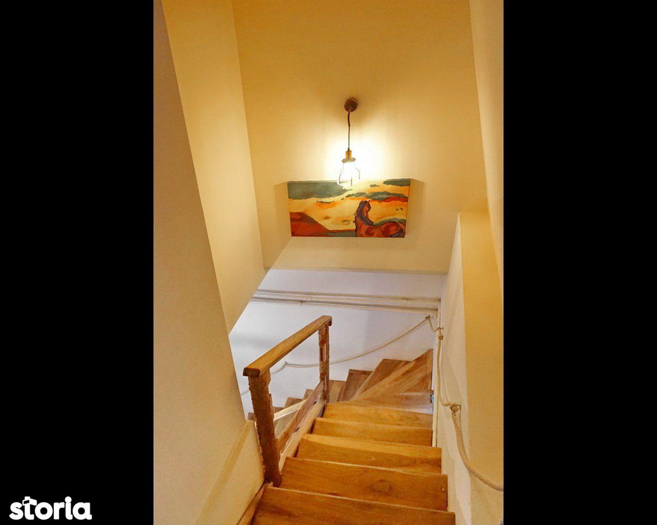 Apartament de vanzare, Brașov (judet), Strada Căpitan Ilie Birt - Foto 14