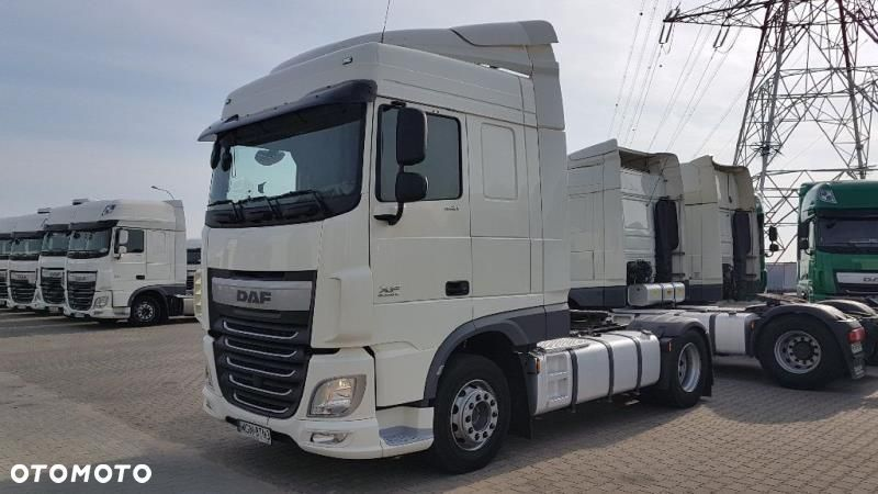 DAF XF 460  Space Cab , Standard , Automat , - 2