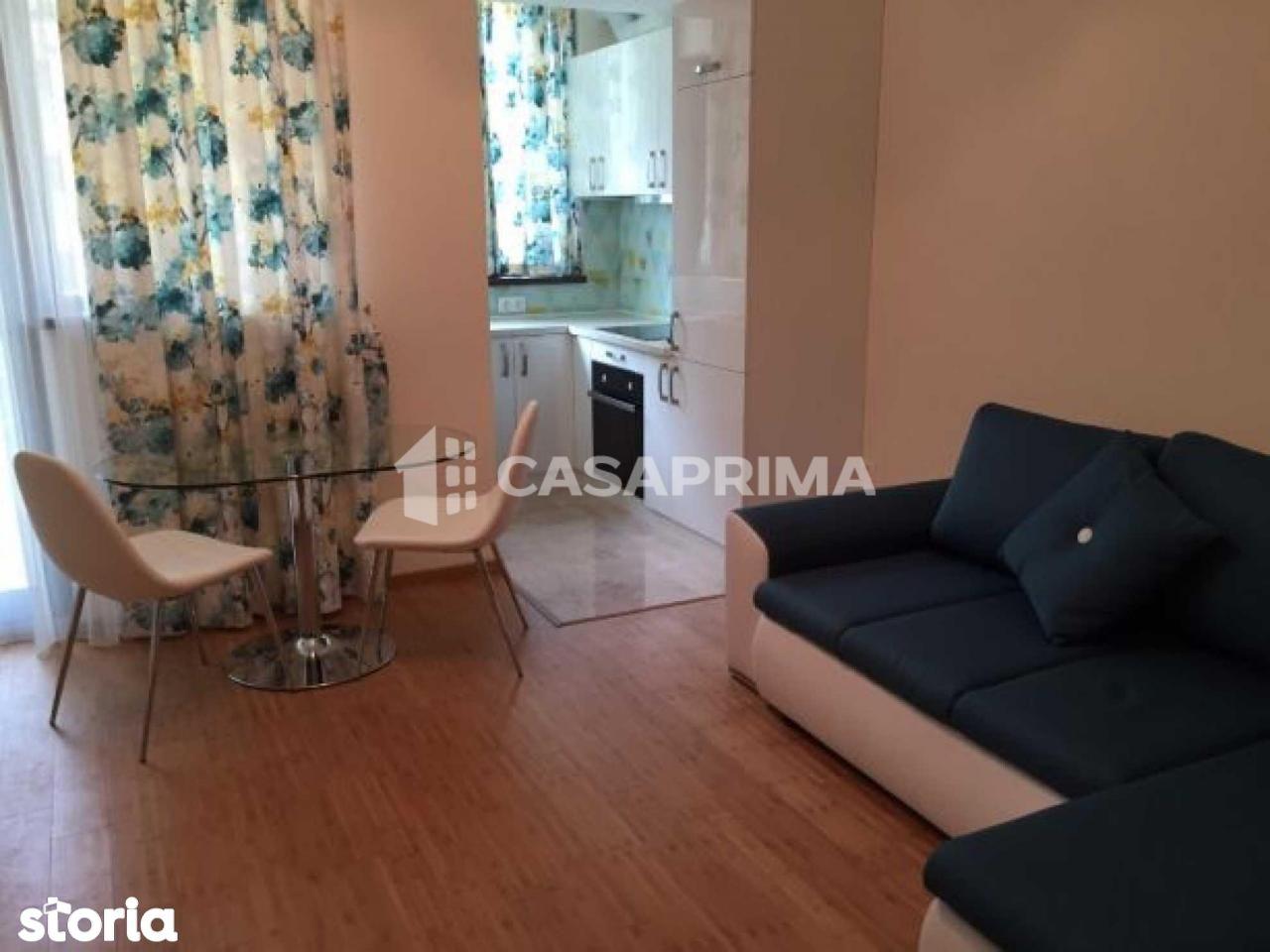Apartament de inchiriat, Iași (judet), Copou - Foto 3
