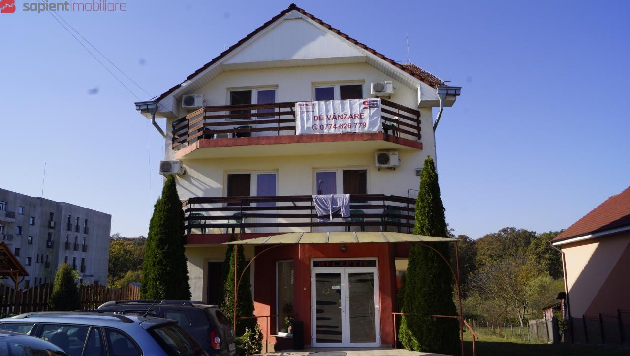 Spatiu Comercial de vanzare, Bihor (judet), Oradea - Foto 1