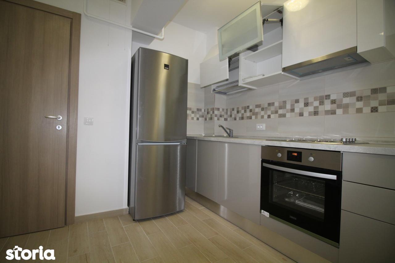 Apartament de inchiriat, Iași (judet), Tudor Vladimirescu - Foto 14
