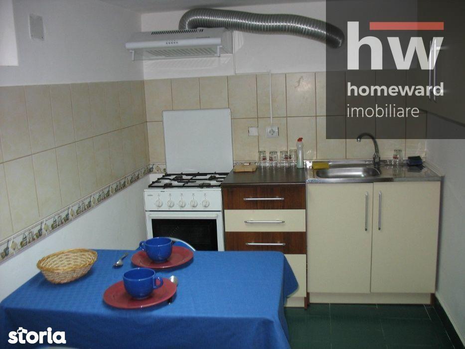 Apartament de inchiriat, Cluj (judet), Strada Uliului - Foto 2