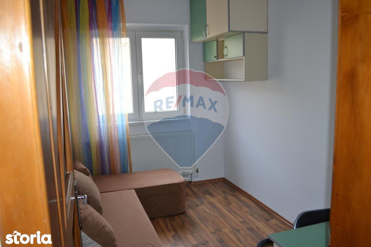 Apartament de inchiriat, Sibiu (judet), Strada Aron Pumnul - Foto 8