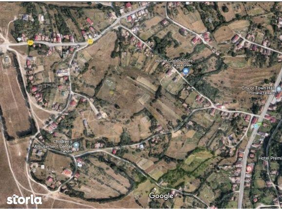 Teren de Vanzare, Cluj (judet), Strada Principală - Foto 1