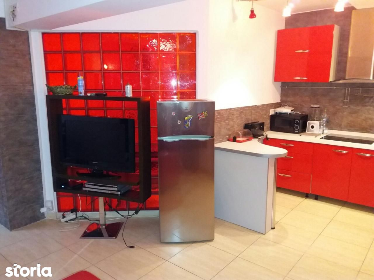 Apartament de inchiriat, Constanța (judet), Faleza Nord - Foto 7