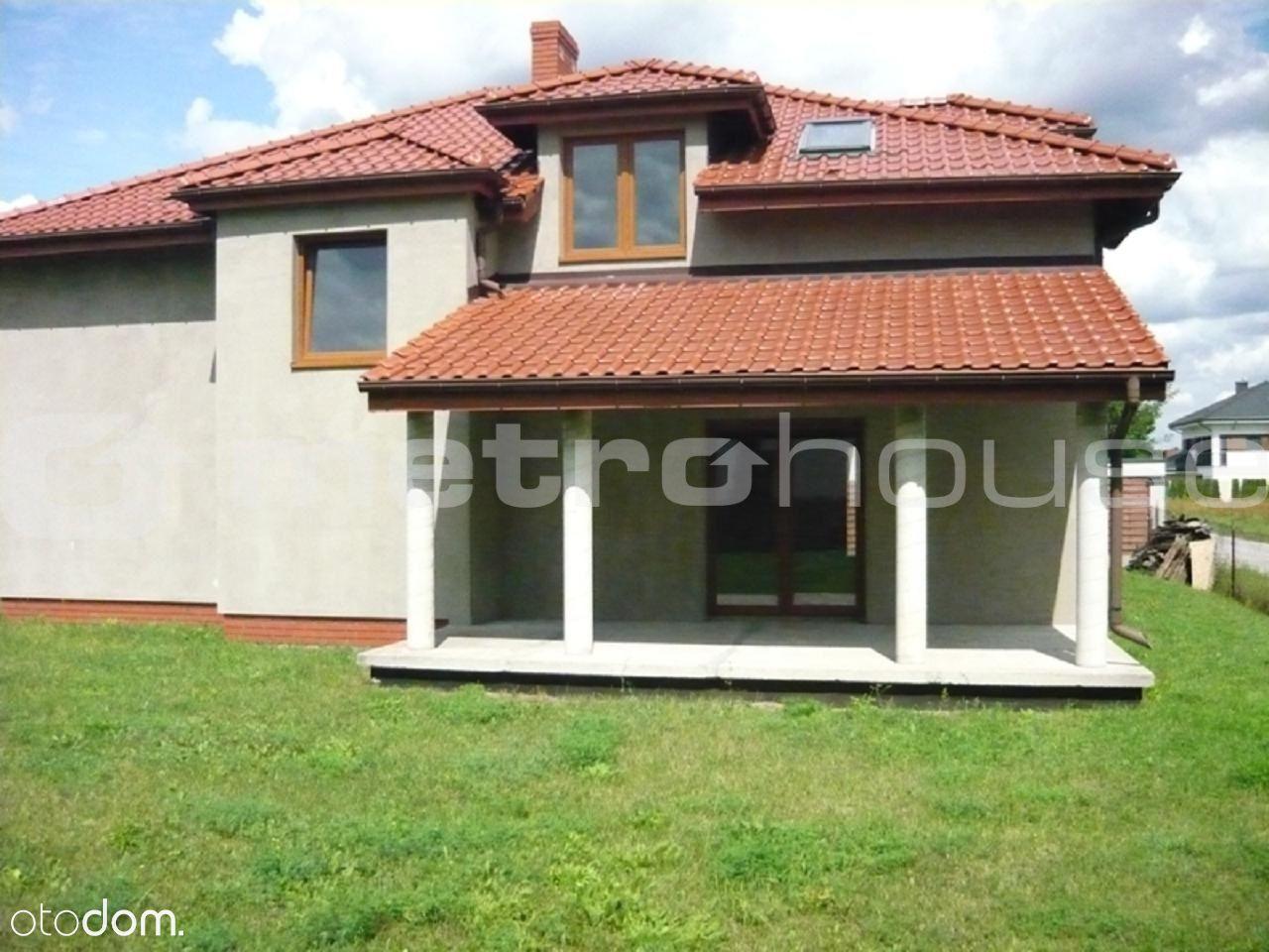 Dom na sprzedaż, Janów, warszawski zachodni, mazowieckie - Foto 2