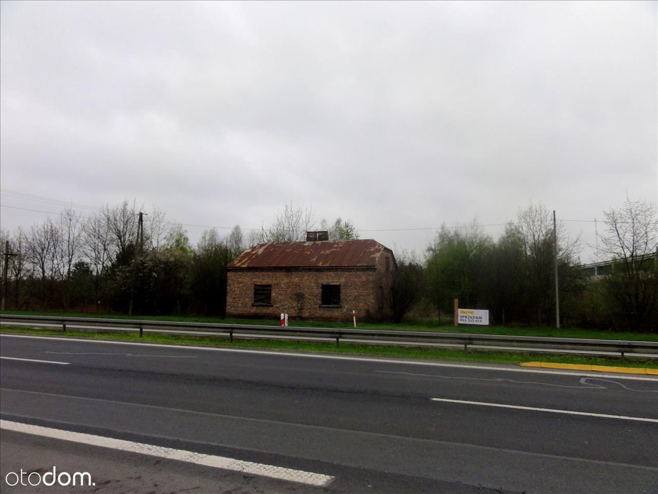 Działka na sprzedaż, Mroków, piaseczyński, mazowieckie - Foto 1