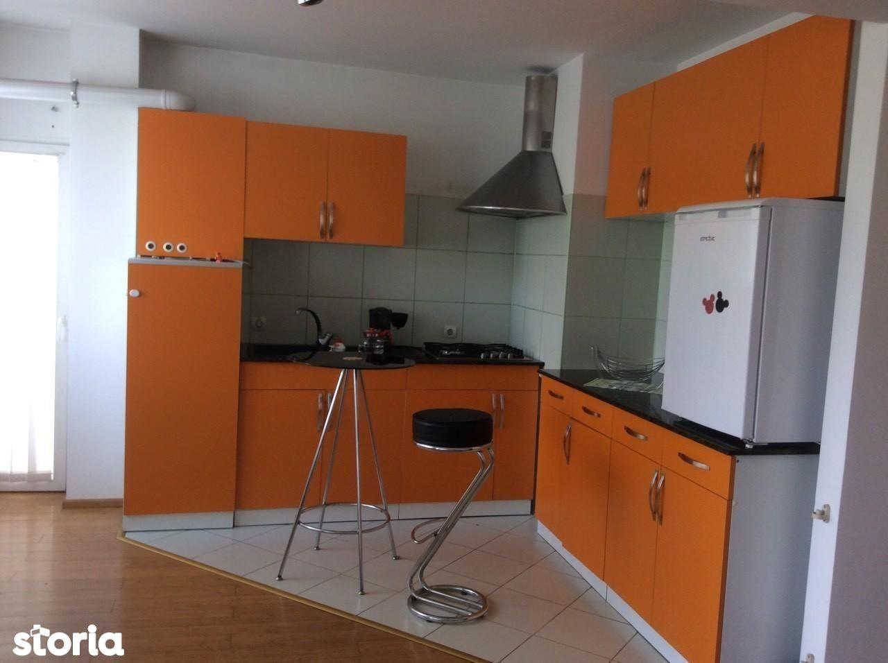 Apartament de vanzare, Cluj (judet), Strada Aron Pumnul - Foto 2