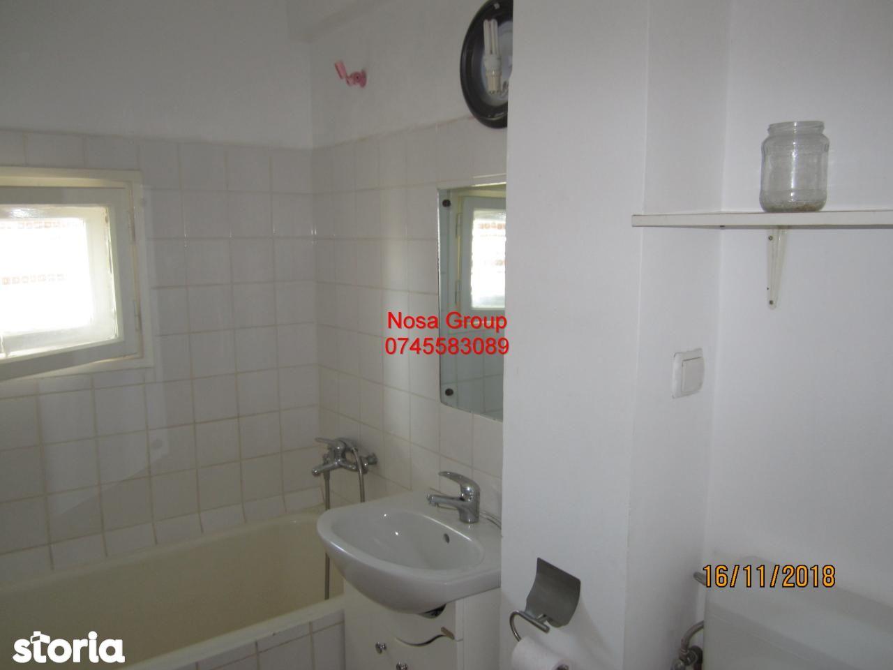 Apartament de inchiriat, Timiș (judet), Calea Șagului - Foto 16