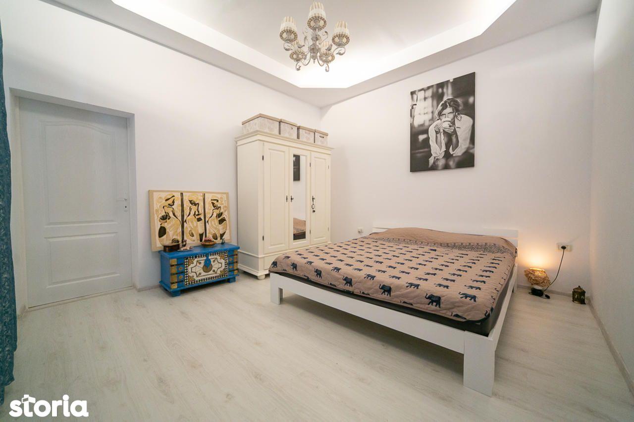 Apartament de vanzare, Arad (judet), Piața Carpați - Foto 4