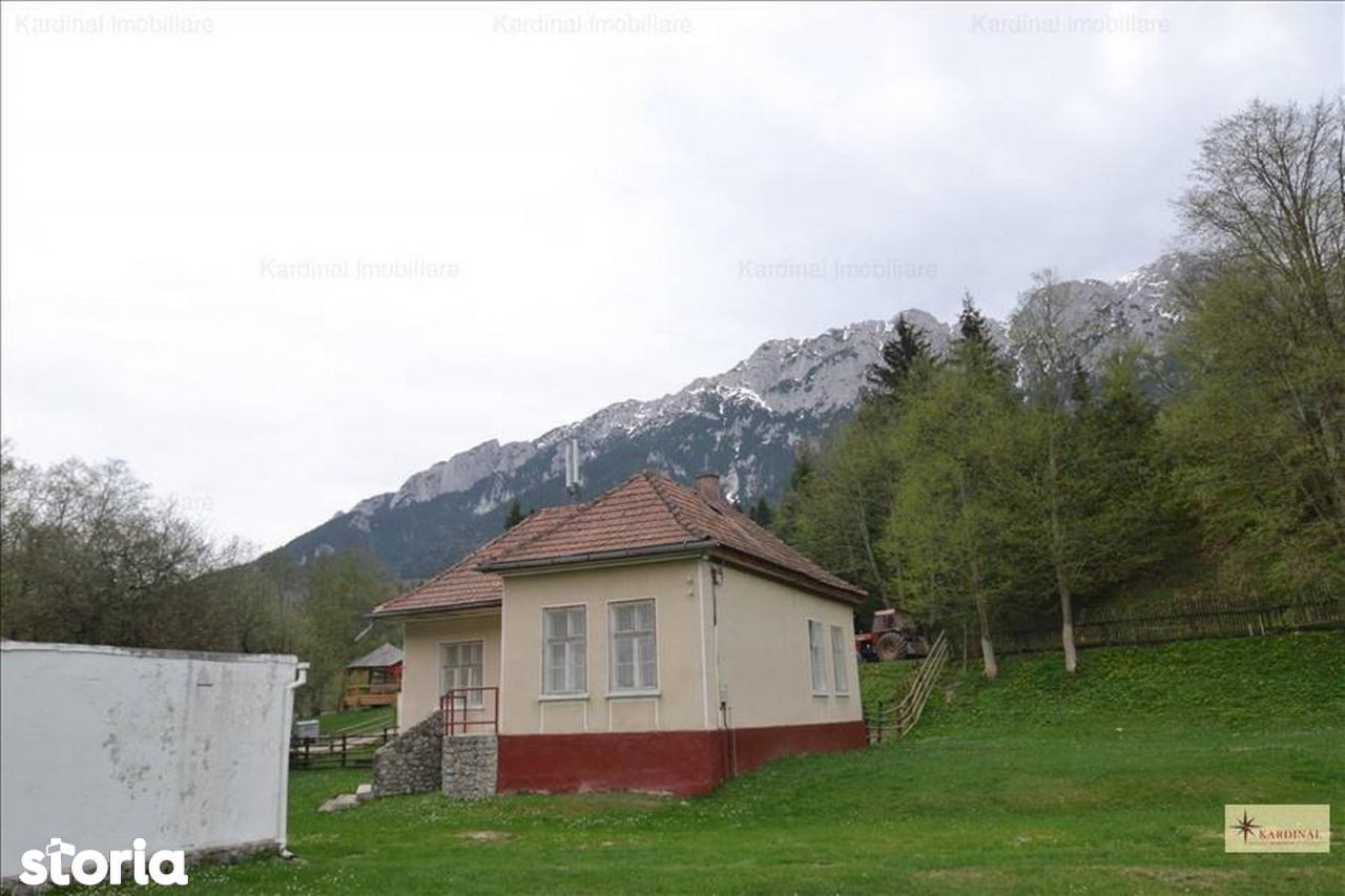 Casa de vanzare, Brașov (judet), Zărneşti - Foto 2