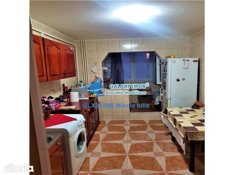 Apartament de vanzare, București (judet), Strada Porumbacu - Foto 9