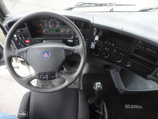 Scania R420 HIGHLINE (MANUAL GEARBOX / RETARDER / AIRCONDITIONING) - 6