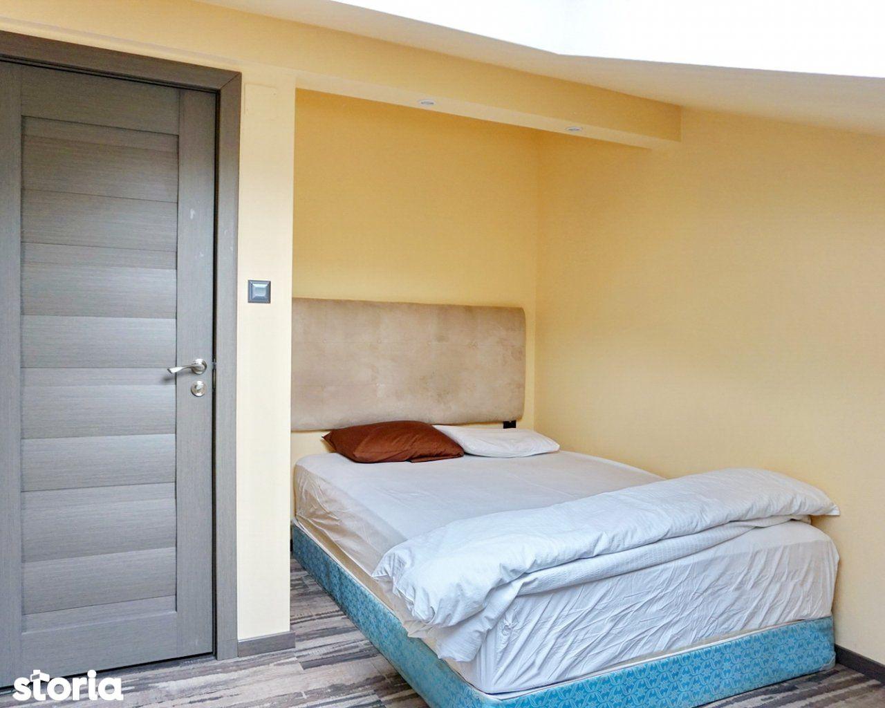 Apartament de vanzare, Brașov (judet), Strada Căpitan Ilie Birt - Foto 12