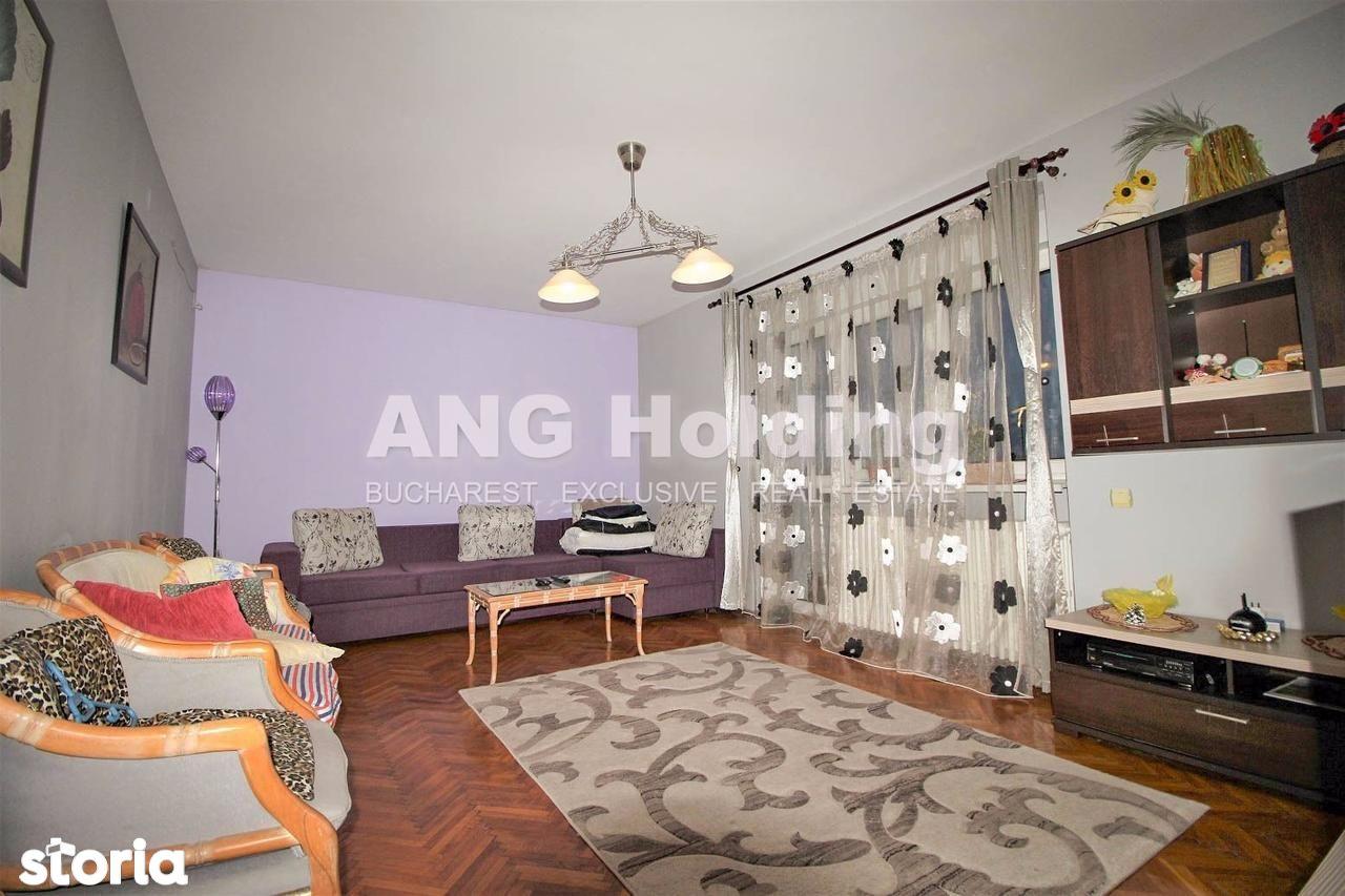 Apartament de vanzare, București (judet), Strada Sergent Somoiog Constantin - Foto 1
