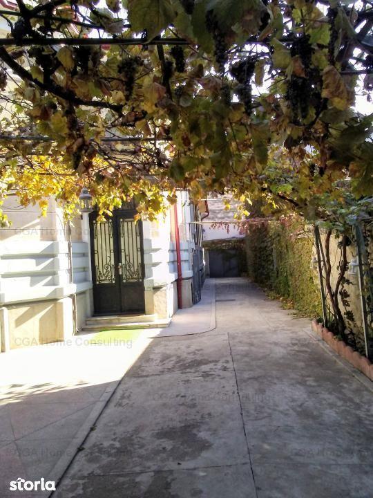 Casa de vanzare, București (judet), Bulevardul Dacia - Foto 14