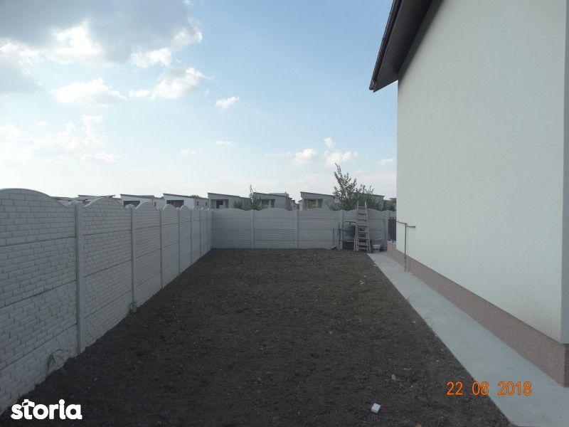Casa de vanzare, Ilfov (judet), Strada Crișul Repede - Foto 2