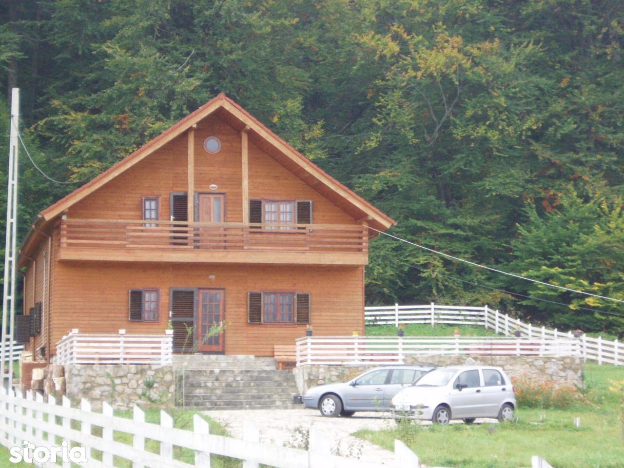 Casa de vanzare, Suceava (judet), Voroneţ - Foto 12