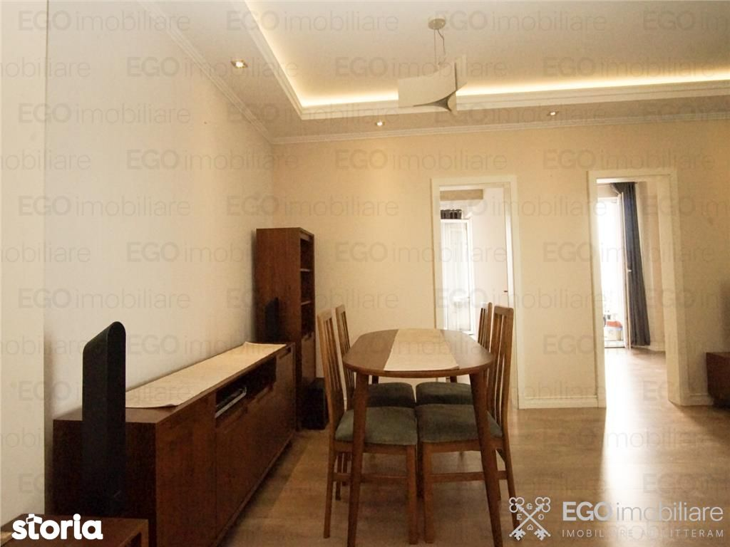 Apartament de inchiriat, Cluj (judet), Strada Traian - Foto 11