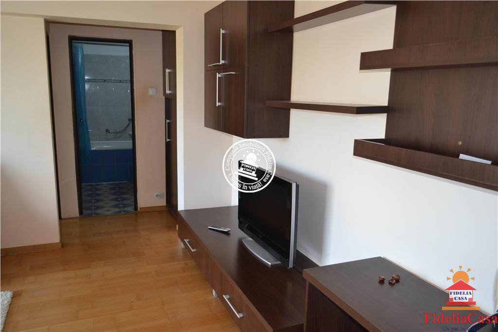 Apartament de inchiriat, Iasi, Centru Civic - Foto 2