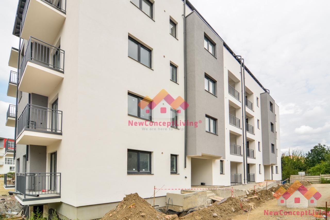 Apartament de vanzare, Sibiu (judet), Zona Industrială Vest - Foto 10