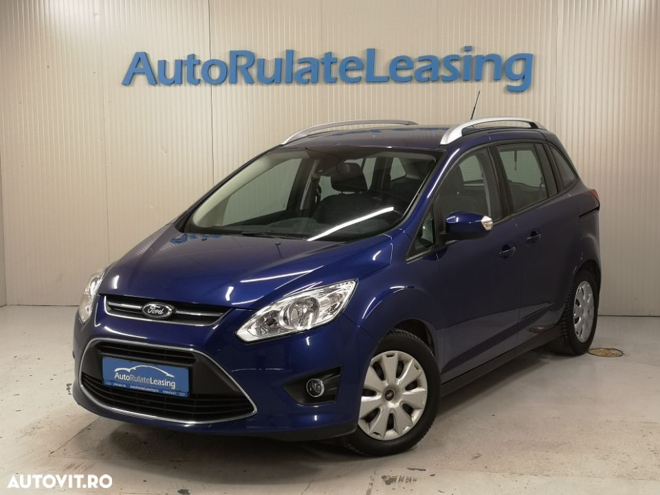 Ford C-MAX - 19