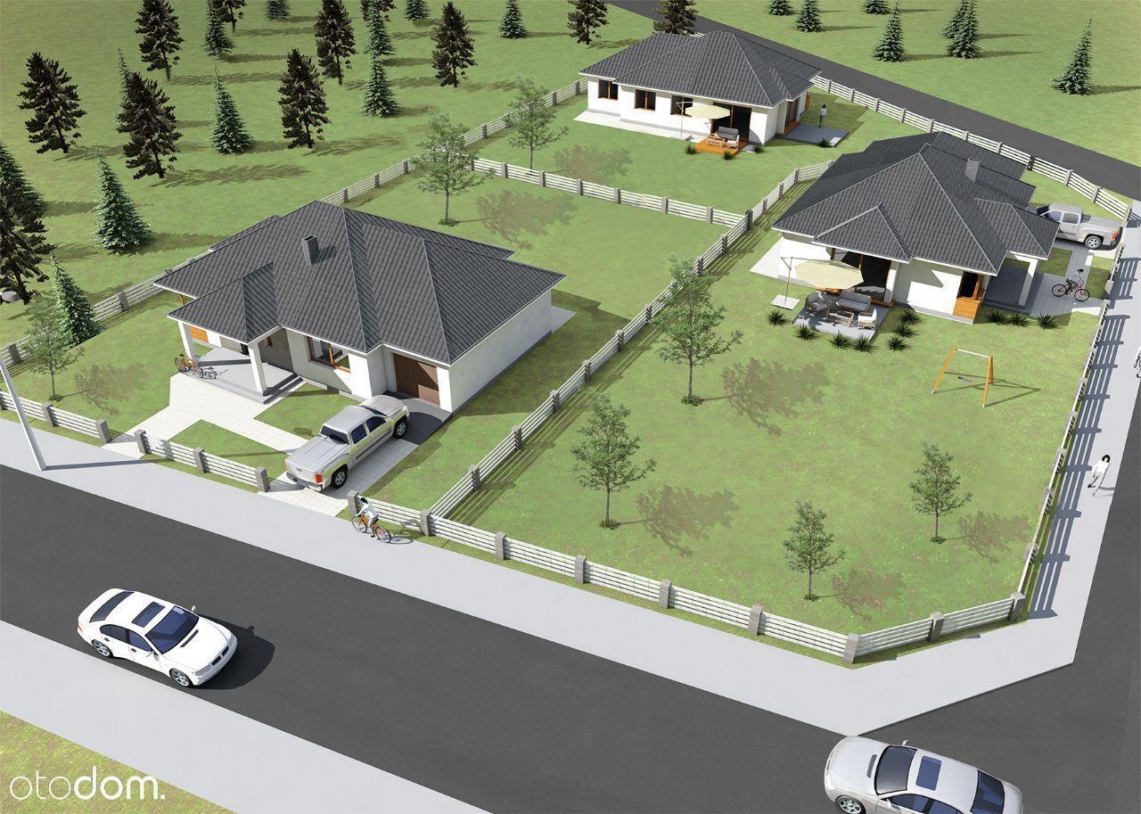 Dom na sprzedaż, Skrzeszew, legionowski, mazowieckie - Foto 1