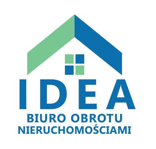 Biuro Obrotu Nieruchomościami Idea Marcin Olszyna