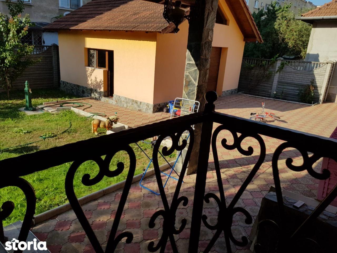 Casa de vanzare, Hunedoara (judet), Dorobanți - Foto 1
