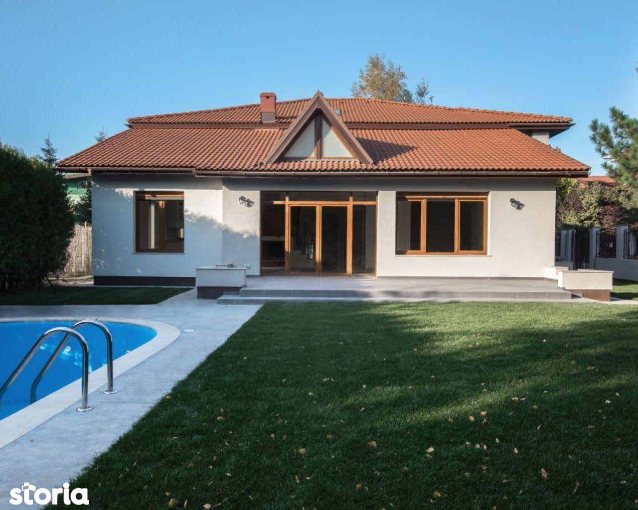 Casa de inchiriat, Ilfov (judet), Strada Erou Dumitru Iancu - Foto 12