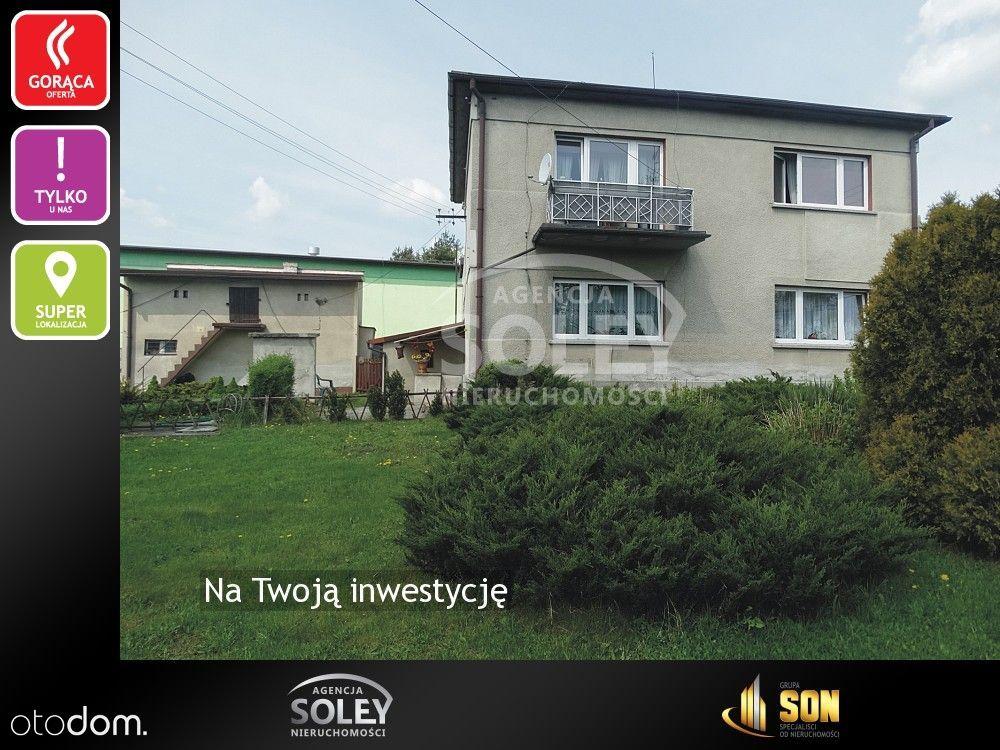 Dom na sprzedaż, Rybnik, Smolna - Foto 1