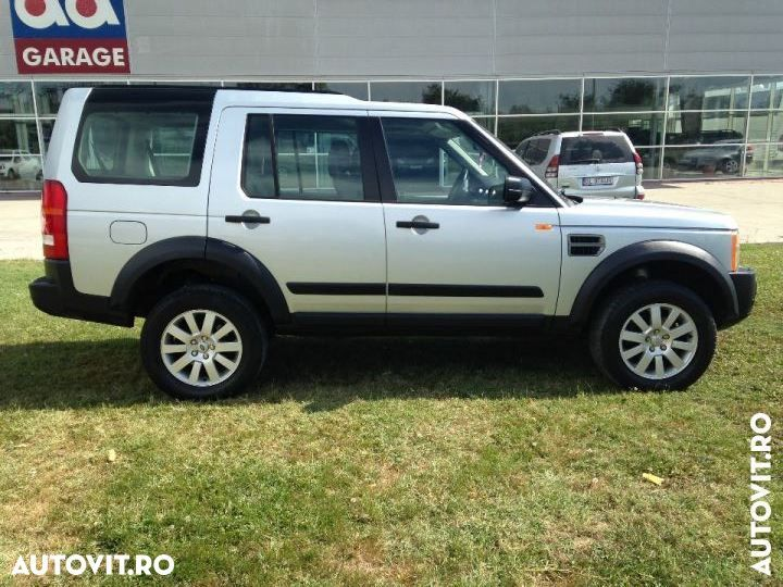 Land Rover Discovery - 23