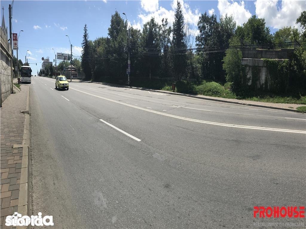 Teren de Vanzare, Bacău (judet), Calea Republicii - Foto 5