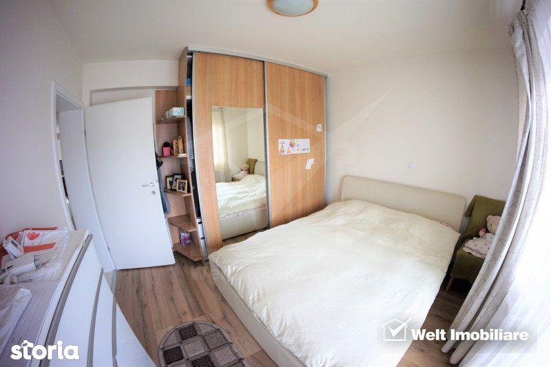 Apartament de vanzare, Cluj (judet), Făget - Foto 9