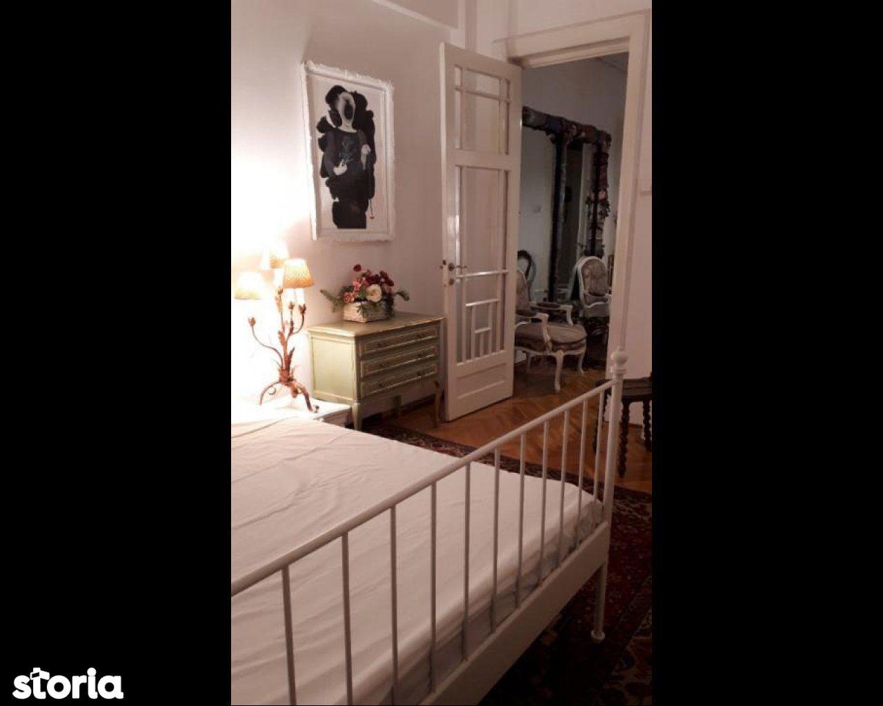 Apartament de inchiriat, București (judet), Aleea Lacului Cismigiu - Foto 1