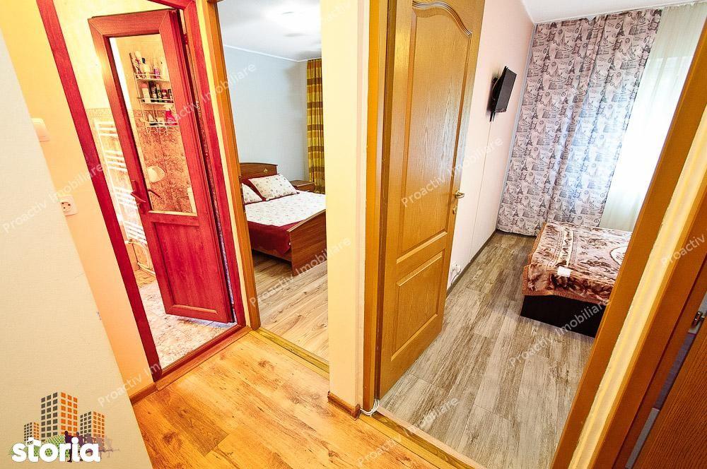 Apartament de vanzare, Galați (judet), Micro 39A - Foto 17