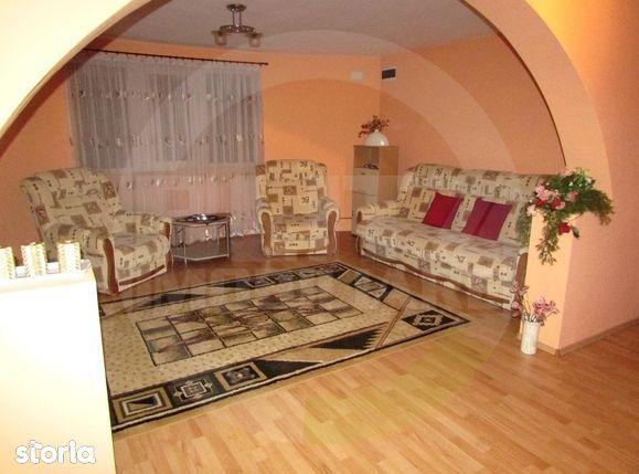Casa de vanzare, Cluj (judet), Strada Crișan - Foto 1