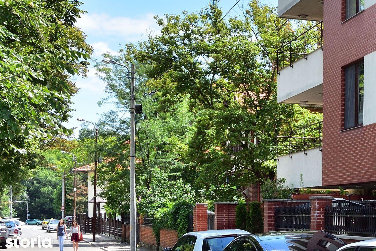 Apartament de inchiriat, București (judet), Strada Doctor Nicolae Minovici - Foto 8