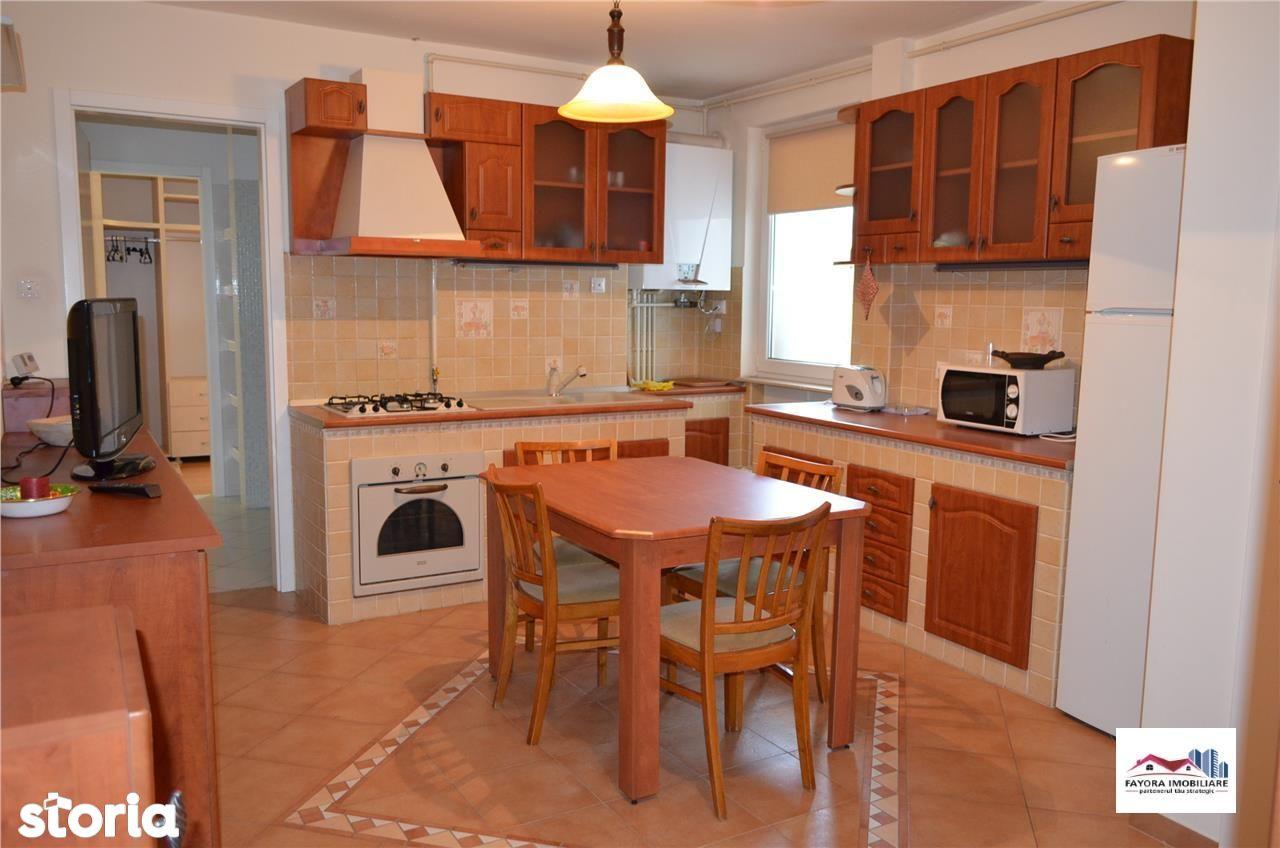 Apartament de inchiriat, Mureș (judet), Strada Moldovei - Foto 1