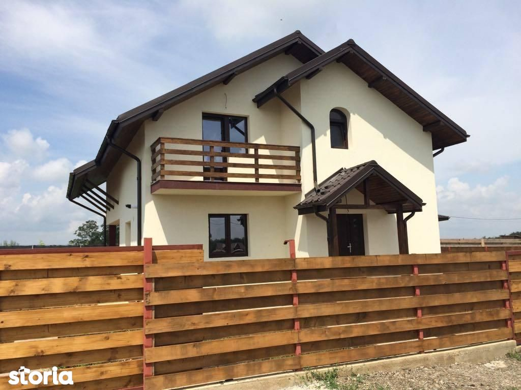 Casa de vanzare, Iași (judet), Horpaz - Foto 5