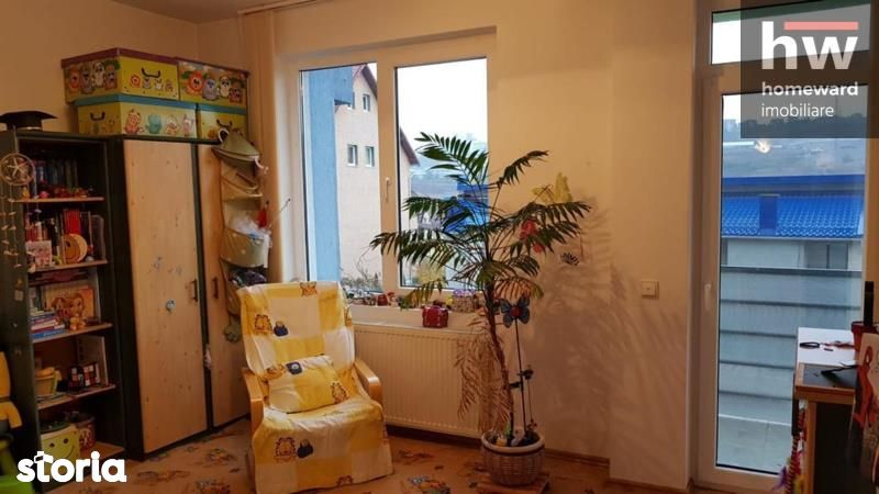 Apartament de inchiriat, Cluj (judet), Strada Cezar Petrescu - Foto 4