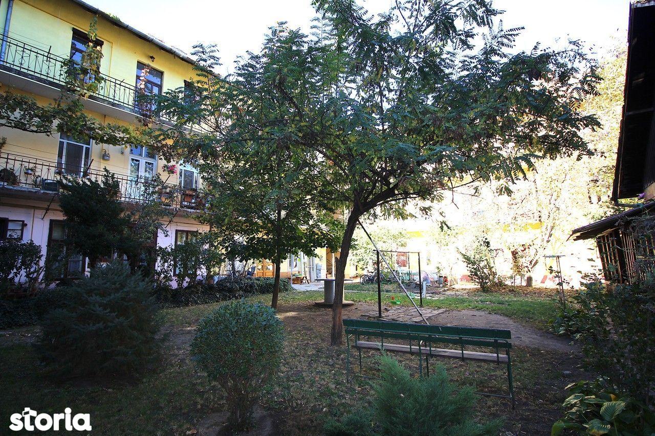 Apartament de vanzare, Timiș (judet), Iosefin-Dâmbovița - Foto 20