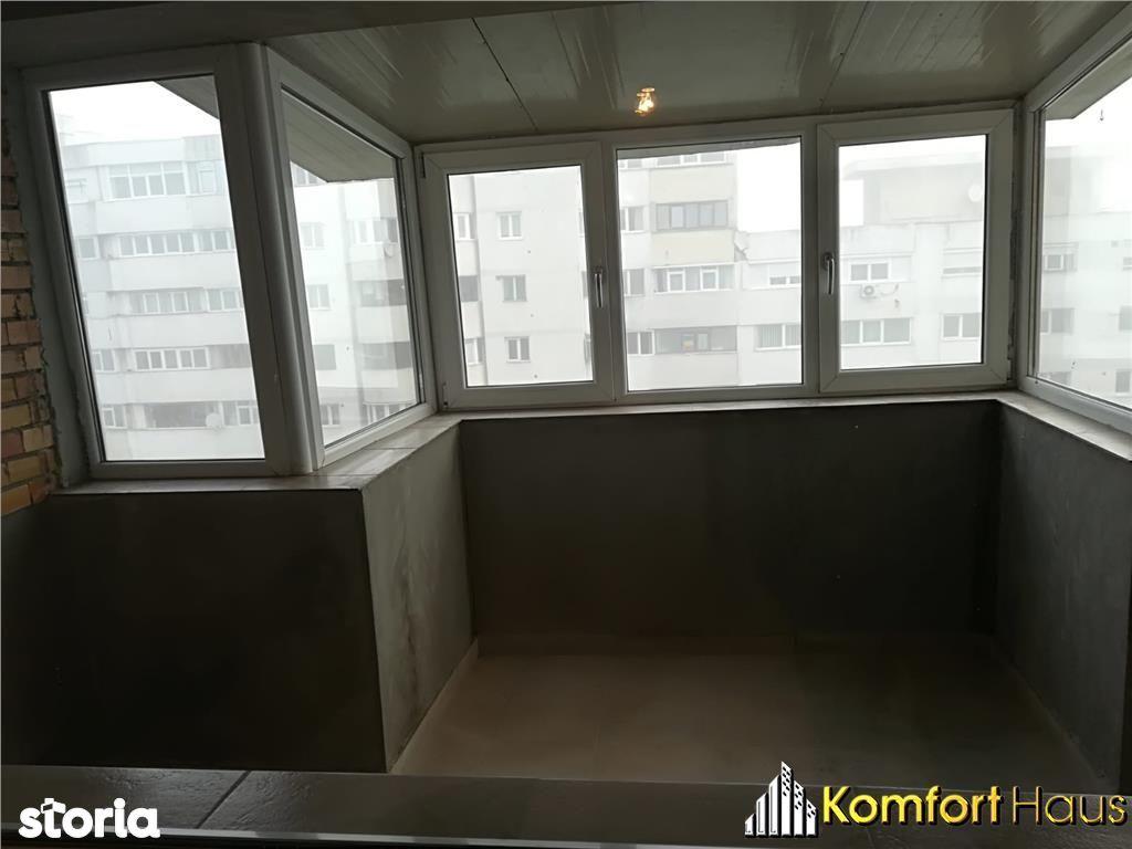 Apartament de vanzare, Bacău (judet), Nicolae Bălcescu - Foto 11