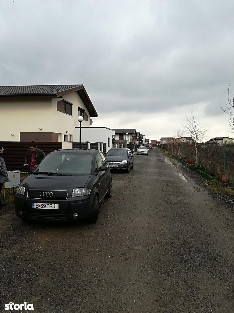 Casa de inchiriat, Ilfov (judet), Domnesti Sarbi - Foto 11