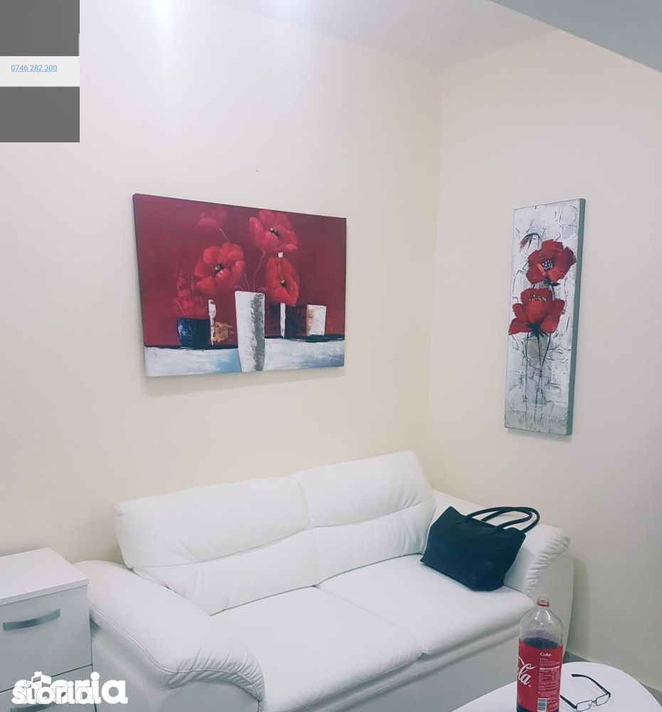 Apartament de inchiriat, Iași (judet), Uzinei - Foto 6