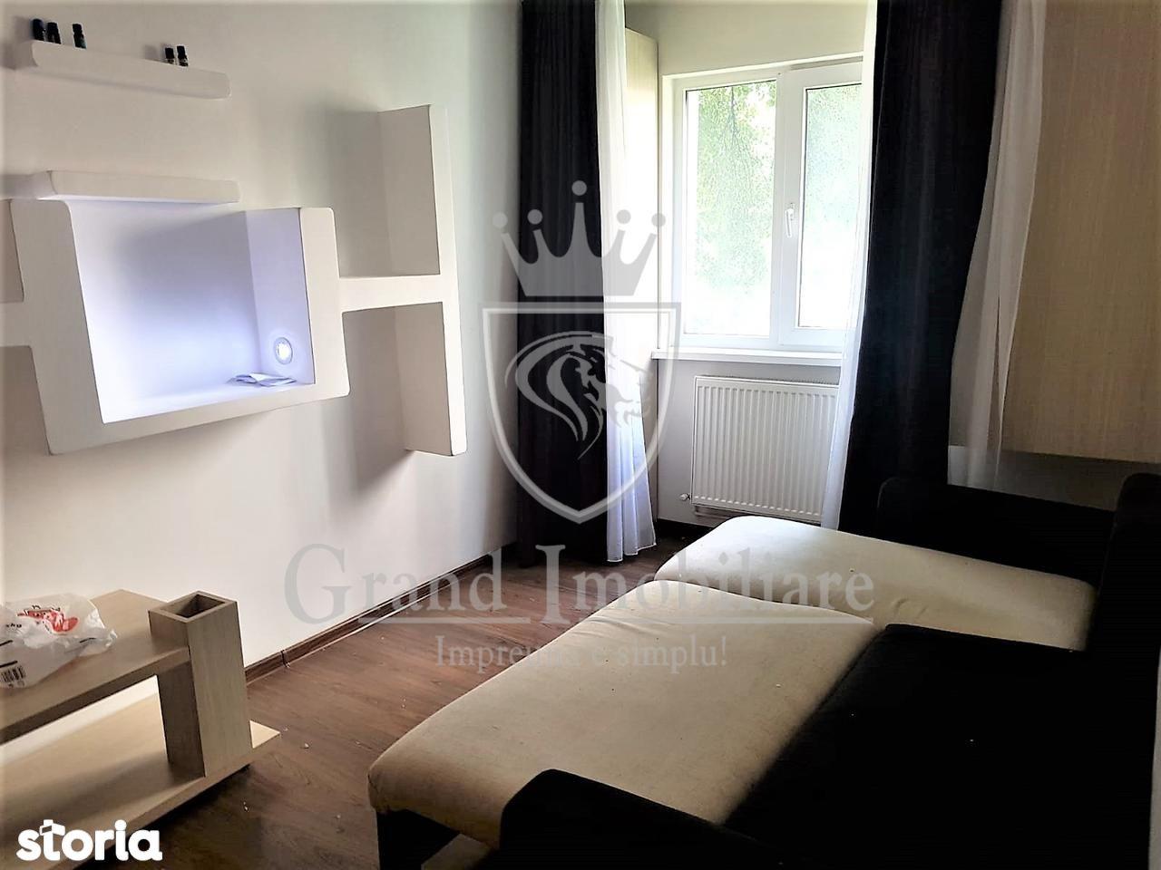 Apartament de inchiriat, Cluj (judet), Aleea Borșa - Foto 2
