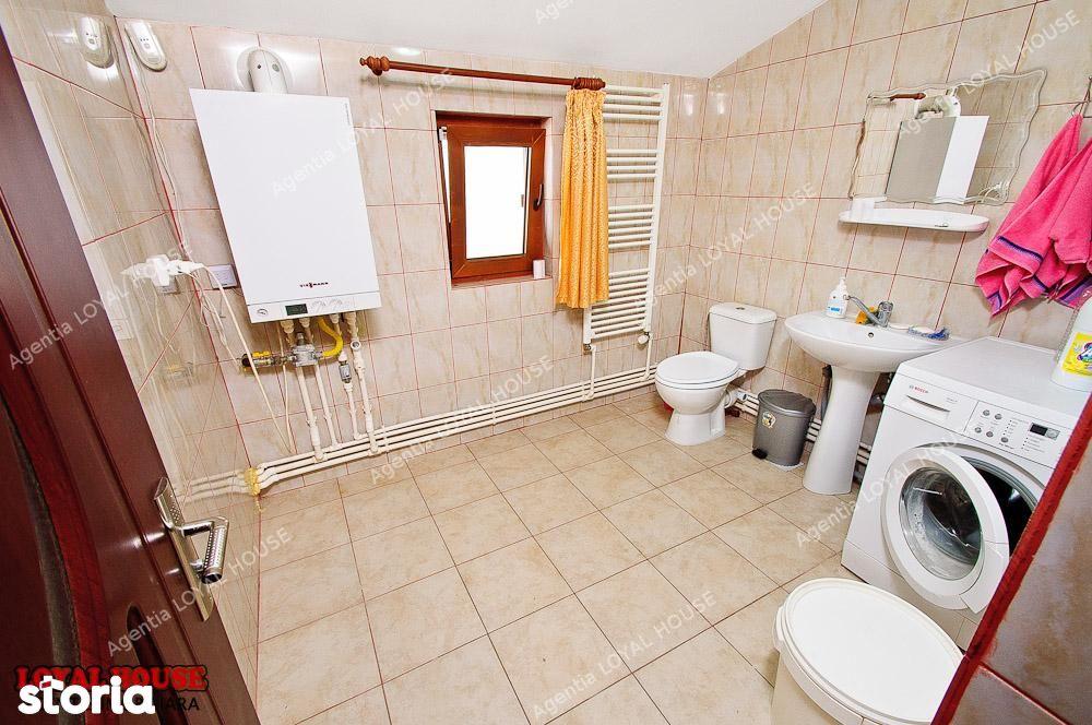 Casa de vanzare, Galați (judet), Tiglina 1 - Foto 18